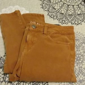 American Eagle Sateen X4 Jegging